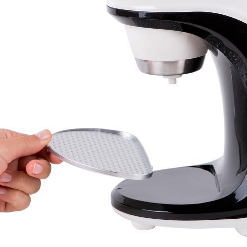 Kaffeemaschine watt inspirierendes design for Kommode vor bett